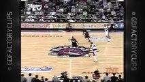 Vince Carter vs Allen Iverson Duel Highlights 2001 Playoffs ECSF G3 Raptors vs 76ers - VC with 50!