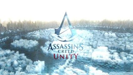 Gameplay Coop de Assassin's Creed Unity