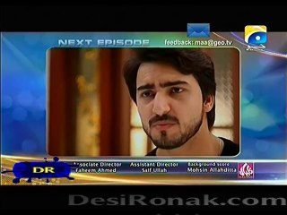 Meri Maa - Episode 153 - September 10, 2014 - Part 2