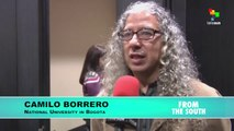 Victims of Colombian conflict head to Cuba for peace talks