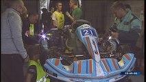 REPLAY (18h - 20h) : 24 Heures Karting 2014