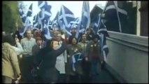 Ce 18/09/2014 Référendum pour l'Indépendance de l'Ecosse ! Scottish Independence Trailer !
