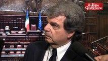 """Giustizia, Brunetta vs Anm: """"Noi contrari a riforma, ma loro difendono privilegi"""" - Il Fato Quotidiano"""