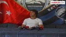 Kayseri Erciyesspor Teknik Direktörü Korkmaz Bizim En Büyük Silahımız Takım Oyunumuz