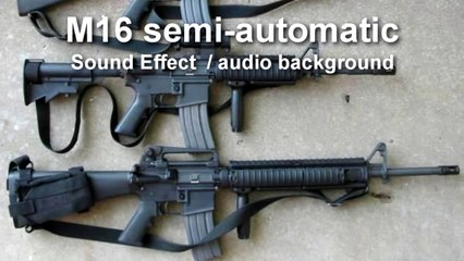 M16 (rifle) Resource | Learn About, Share and Discuss M16