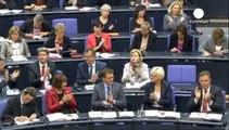 La France se fait gronder par Bruxelles sur son déficit public
