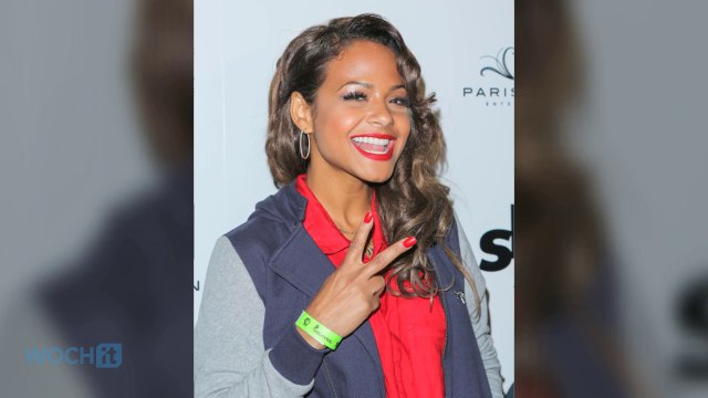 Christina Milian Dishes On New Reality Series Christina Milian Turned Up, Making Music With Lil Wayne And More!