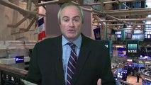Wall Street : la peur de la hausse des taux refait surface