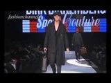 """""""DIRK BIKKEMBERGS"""" Autumn Winter 10 11 Menswear Milan 2 of 3 pret a porter men by FashionChannel"""