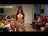 """""""MEEGAN ELIZABETH HAWAII HOUSE""""  Miami Fashion Week Swimwear Spring Summer 2015 HD by Fashion Channe"""