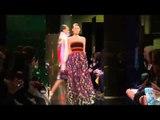 """PETER PILOTTO"" London Fashion Week Fall Winter 2014 2015 by Fashion Channel"