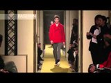 """ANDREA INCONTRI""  Full Show Autumn Winter 2014 2015 Milan Menswear MFW by Fashion Channel"