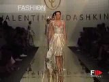 "Fashion Show ""Valentin Yudashkin"" Spring Summer 2009 Milan 4 of 4 by Fashion Channel"
