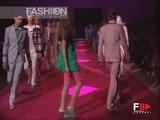 "Fashion Show ""Custo Barcelona"" Spring Summer 2009 Milan 3 of 3 by Fashion Channel"