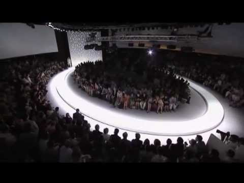 "Fashion Show ""Versace"" Spring Summer 2009 Menswear 1 of 2 by Fashion Channel"