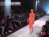 "Fashion Show ""Alexander McQueen"" Spring Summer 2009 Menswear 1 of 3 by Fashion Channel"