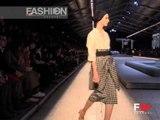 "Fashion Show ""Dries Van Noten"" Spring Summer 2009 Paris 1 of 2 by Fashion Channel"