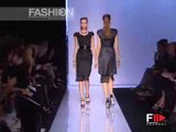 """Fashion Show """"Costume National"""" Spring Summer 2009 Paris 2 of 2 by Fashion Channel"""
