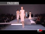 """Fashion Show """"Elie Saab"""" Spring Summer 2009 Haute Couture 1 of 4 by Fashion Channel"""