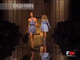 """Fashion Show """"Ermanno Scervino"""" Spring Summer 2009 Milan 2 of 3 by Fashion Channel"""