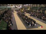 """CHLOE"" Fashion Show Spring Summer 2014 Paris by Fashion Channel"