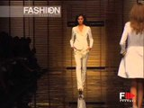 """Fashion Show """"Ermanno Scervino"""" Spring Summer 2009 Milan 1 of 3 by Fashion Channel"""