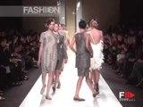 "Fashion Show ""Cividini"" Spring Summer 2009 Milan 2 of 2 by Fashion Channel"