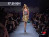 """Fashion Show """"Moschino Cheap&Chic"""" Spring Summer 2009 Milan 1 of 2 by Fashion Channel"""