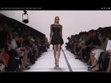"""ELIE SAAB"" Fashion Show Spring Summer 2014 Paris by Fashion Channel"