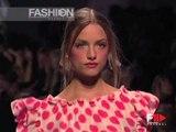 "Fashion Show ""Blugirl"" Spring Summer 2009 Milan 2 of 3 by Fashion Channel"