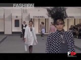 "Fashion Show ""Chanel"" Spring Summer 2009 Paris 1 of 3 by Fashion Channel"