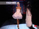 """Fashion Show """"Betsey Johnson"""" Spring Summer 2009 New York 4 of 4 by Fashion Channel"""