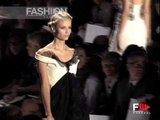 "Fashion Show ""Carolina Herrera"" Spring Summer 2009 New York 2 of 2 by Fashion Channel"