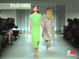 """Fashion Show """"Calvin Klein"""" Spring Summer 2008 Pret a Porter New York 2 of 3 by Fashion Channel"""