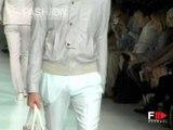 "Fashion Show ""Fendi"" Spring Summer 2008 Men Milan 1 of 2 by Fashion Channel"