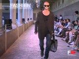 "Fashion Show ""Giuliano Fujiwara"" Spring Summer 2008 Men Milan 2 of 3 by Fashion Channel"