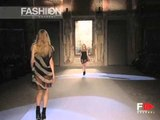 "Fashion Show ""Anna Molinari"" Spring Summer 2008 Pret a Porter Milan 2 of 2 by Fashion Channel"