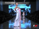 """Fashion Show """"Valentino"""" Spring Summer 2008 Haute Couture Paris 4 of 5 by Fashion Channel"""