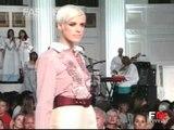 """Fashion Show """"Oscar de la Renta"""" Spring Summer 2008 Pret a Porter New York 1 of 4 by Fashion Channel"""