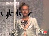 "Fashion Show ""Byblos"" Spring Summer 2008 Pret a Porter Milan 4 of 4 by Fashion Channel"