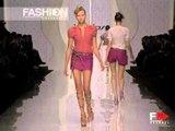 "Fashion Show ""Byblos"" Spring Summer 2008 Pret a Porter Milan 2 of 4 by Fashion Channel"