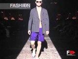 "Fashion Show ""Dries Van Noten"" Spring Summer 2008 Men Milan 2 of 3 by Fashion Channel"