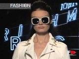 "Fashion Show ""John Richmond"" Spring Summer 2008 Pret a Porter Milan 1 of 3 by Fashion Channel"