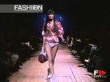 "Fashion Show ""Kristina Ti"" Spring Summer 2008 Pret a Porter Milan 1 of 2 by Fashion Channel"