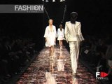 """Fashion Show """"Les Copains"""" Spring Summer 2008 Pret a Porter Milan 1 of 3 by Fashion Channel"""