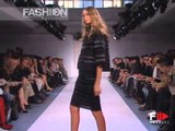 """Fashion Show """"Luisa Beccaria"""" Spring Summer 2008 Pret a Porter Milan 1 of 4 by Fashion Channel"""