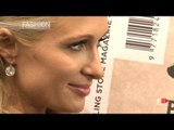 """PARIS HILTON"" Presents Paris Hilton Handbags & Accessories at MIPEL 2013 Milan by Fashion Channel"