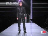 """Fashion Show """"Versace"""" Spring Summer 2008 Men Milan 2 of 2 by Fashion Channel"""