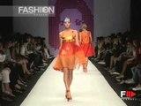 "Fashion Show ""Agatha Ruiz de la Prada"" Spring Summer 2008 Pret a Porter Milan 3 of 4 by Fashion Chan"