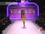 "Fashion Show ""Blugirl"" Spring Summer 2008 Pret a Porter Milan 2 of 2 by Fashion Channel"